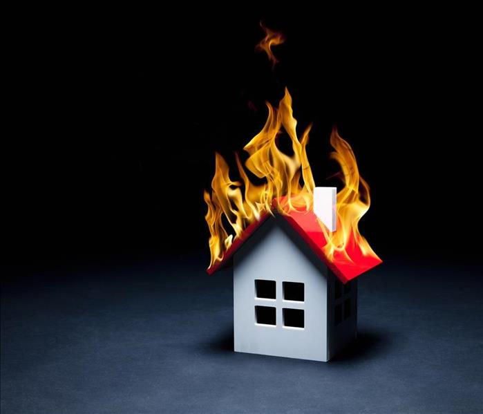 Fire Damage Learn How To Protect Your Los Angeles Area Basement Against Fire Damage