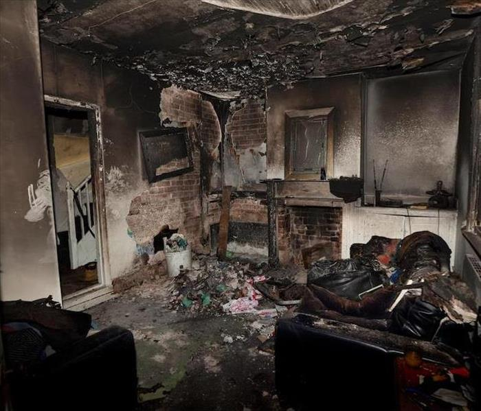 Fire Damage We Can Restore Fire Damages in Your Marina Del Rey Home