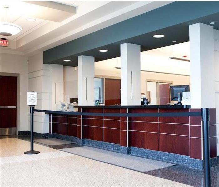 Commercial Preserving Your Santa Monica Bank After Water Damage Incidents